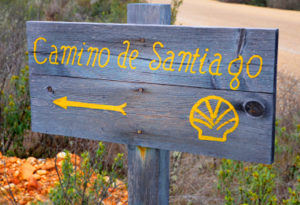 Easter Pilgrimage on the Camino for Young Adults